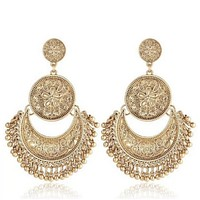La Doña Earrings