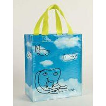 HANDY TOTE BAGS | Out To Lunch