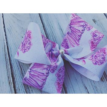 Ballerina Boutique Bow