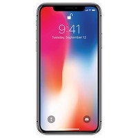 Apple iPhone X 256 GB T-Mobile - Space Gray, Locked to T-Mobile