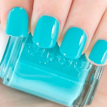 Essie Nail Polish (E830-In The Cab-ana) ★ In The Cab-ana Collection 2013 ★