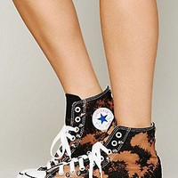Converse Free People Clothing Boutique > Skull Studded High Tops