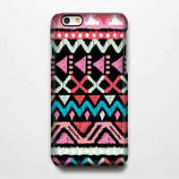 Native American Aztec iPhone 6S Plus/6/5S/5C/5/4S/4 Protective Case #112