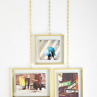 Dorm Decor You Should've Sheen It Wall Frame Set by ModCloth