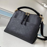 Louis Vuitton LV High Quality Fashion Satchel Handbag Tote