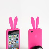 Capelli of New York 'Bunny Ears' iPhone 4 & 4S Case | Nordstrom