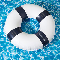 Simple Twist of Inflate Pool Float | Mod Retro Vintage Decor Accessories | ModCloth.com