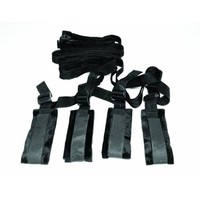 Sportsheets Sex amp Mischief Bed Bondage Restraint Kit