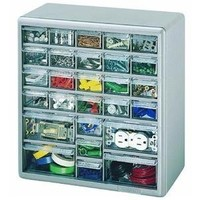 Stack-On DS-27 27 Drawer Storage Cabinet