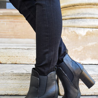 Camden Ankle Boots