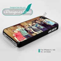 iPhone 4 case iPhone 4S case Our Second Life O2L by iDesignerCase