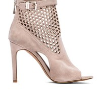 Vince Camuto Kolt Bootie in Gray