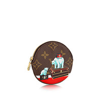 Products by Louis Vuitton: ROUND COIN PURSE