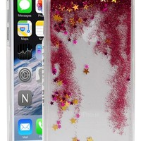 Skinnydip Glitter Liquid iPhone 6 Case