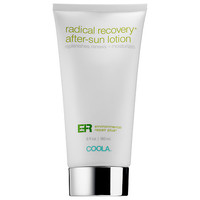 ER+ Radical Recovery After-Sun Lotion - COOLA | Sephora