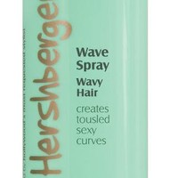 Wave Spray For Wavy Hair