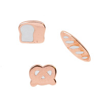 Bread Pin Set