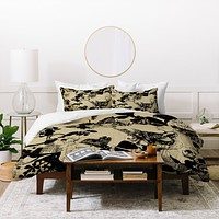 Pattern State Foxy Loxy Duvet Cover