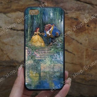 Beauty and the beast iPhone Case,phone case,samsung case,galaxy S5 case,iPhone 5C 5/5S 4/4S,samsung galaxy S3/S4/S5,Personalized Phone case