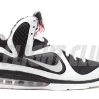 "lebron 9 ""freegums"" - Lebron James - Nike Basketball - Nike 