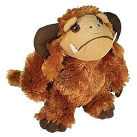 Jim Henson's Labyrinth Ludo Plush