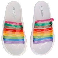 Women's Jelli-43 Slides