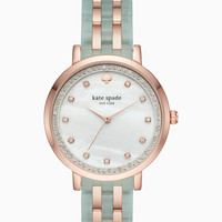 mint monterey watch | Kate Spade New York