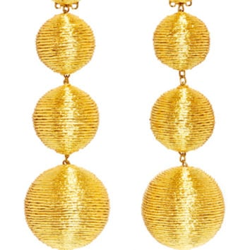 Les Bonbons Earrings by Rebecca de Ravenel | Moda Operandi