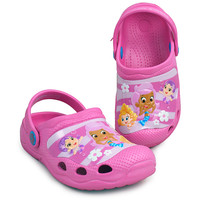 Bubble Guppies Clogs [Pink - Kid's Size 11/12]