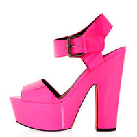 LARNA 2-Part Platforms - New In This Week  - New In