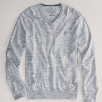 AEO Men's Lightweight V-neck Sweater