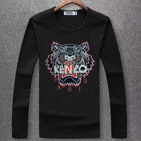 Kenzo Fashion Casual Top Sweater Pullover-31
