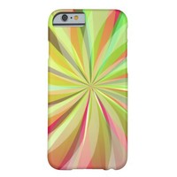 Case - Abstracto Funda Para iPhone 6 Barely There