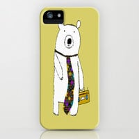 boomer iPhone & iPod Case by bri.buckley