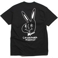 CTM Bunny T-Shirt Black