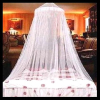 Intelligent Home Furnishing Brand Graceful Beatiful Elegant Netting Bed Canopy Mosquito Net Sleeping = 1958072644
