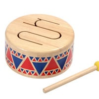 Child's Solid Drum