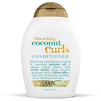 Quenching Coconut Curls Conditioner | Ulta Beauty