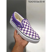 VANS Authentic cheap fashion Mens and womens sports shoes