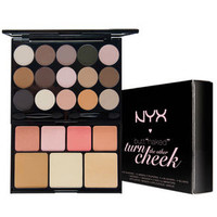 Butt Naked - Turn The Other Cheek | NYX Cosmetics