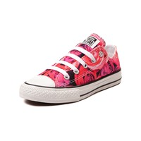 Youth Converse Chuck Taylor All Star Lo Roses Sneaker