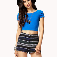 Chile Shorts | FOREVER 21 - 2048060504