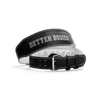 Better Bodies Weight Lifting Black Belt