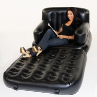 Smart Air Beds 5 X 1 Inflatable Chair