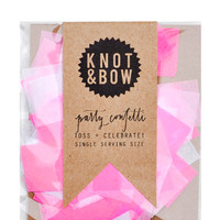 Confetti Party Pack