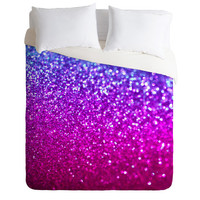 DENY Designs Home Accessories | Lisa Argyropoulos New Galaxy Woven Duvet Cover