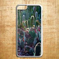 cactus garden for iphone 4/4s/5/5s/5c/6/6+, Samsung S3/S4/S5/S6, iPad 2/3/4/Air/Mini, iPod 4/5, Samsung Note 3/4, HTC One, Nexus Case*PS*