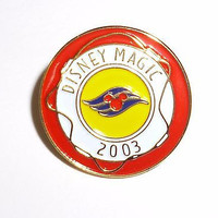 Disney Magic 2003 Pin