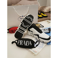prada fashion men womens casual running sport shoes sneakers slipper sandals high heels shoes 12
