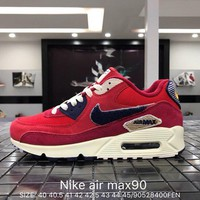 2019 Men's and women's cheap nike shoes NIKE AIR MAX90